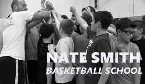 Nate Smith Basketball School