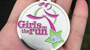 Girls on the Run of North Central WV